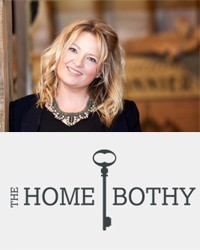 THE HOME BOTHY