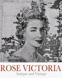 ROSE VICTORIA