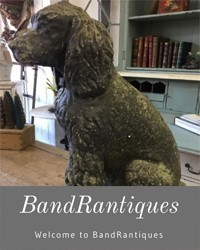 B AND R ANTIQUES