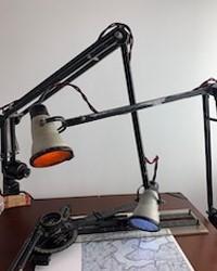 LAMP HUT DESIGNS