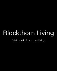 BLACKTHORN LIVING