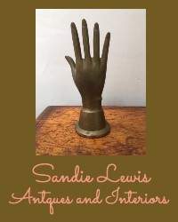 SANDIE LEWIS ANTIQUES and INTERIORS