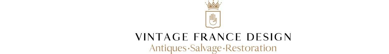 VINTAGE FRANCE DESIGN