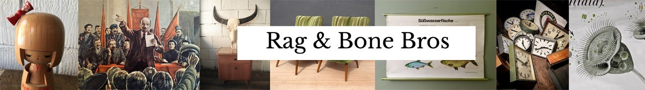 RAG & BONE BROS