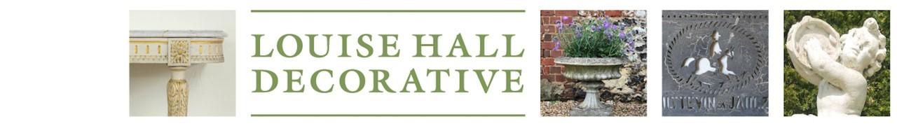 LOUISE HALL DECORATIVE