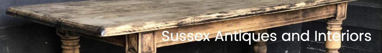 SUSSEX ANTIQUES AND INTERIORS