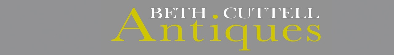 BETH CUTTELL ANTIQUES