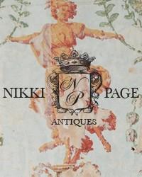 NIKKI PAGE ANTIQUES