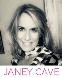JANEY CAVE