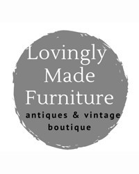 LOVINGLY MADE FURNITURE