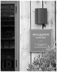 MOLLY AND MAUD'S PLACE