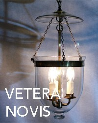 VETERA NOVIS