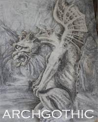 ARCHGOTHIC