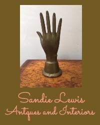 SANDIE LEWIS ANTIQUES and INTERIORS