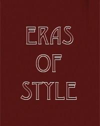 ERAS OF STYLE