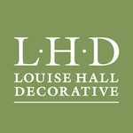 LOUISE HALL DECORATIVE