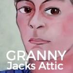 GRANNY JACKS ATTIC