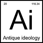 ANTIQUE IDEOLOGY