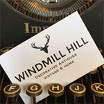WINDMILL HILL ANTIQUES