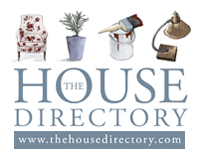 The House Directory is an English company that is Directory based, providing information on businesses providing goods and services connected to the decoration of homes and garden.  It lists interior designers, antique dealers, new products and much more.
