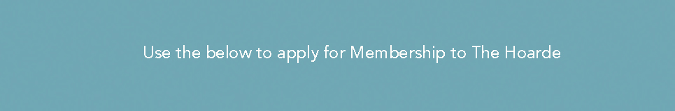 Apply To Become A Member